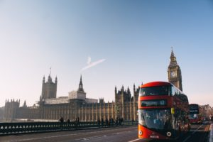 Time4London – Londres