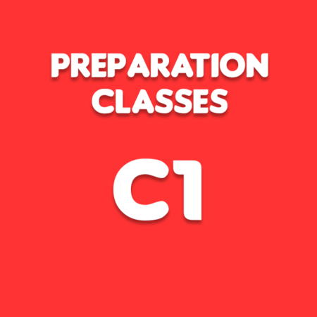 C1 exam preparation classes